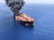 """إيران تستدعي السفير البريطاني بسبب الهجوم على """"ناقلتي النفط"""""""
