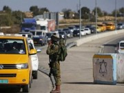 أزمة مرورية على مدخل بيت فجار والاحتلال يعيق حركة المواطنين