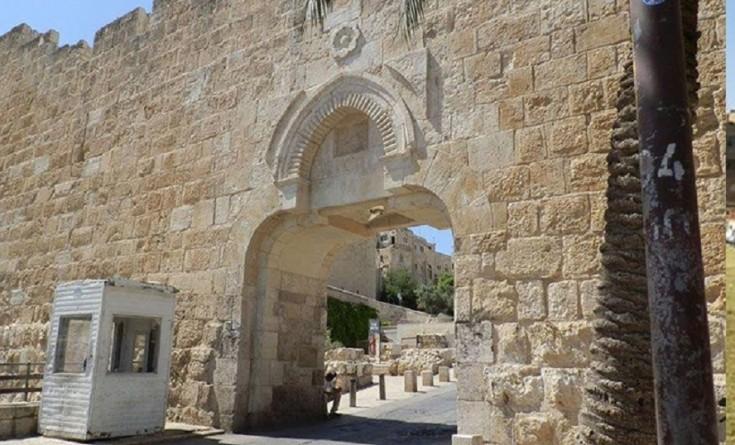 خاص|| الحكاية الأولى.. أبواب القدس