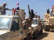 الجيش اليمني يشن هجومًا على الحوثيين بمحافظة الضالع جنوبي البلاد