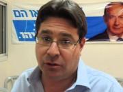 """وزير """"إسرائيلي"""": نرفض إقامة دولة فلسطينية في القدس أو الضفة"""