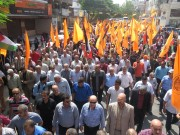 """""""المبادرة"""": من حق سوريا ولبنان الرد على اعتداءات الاحتلال"""