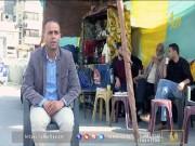هاني السالمي.. مبدع فلسطيني يبيع القهوة برائحة الكلمات على أرصفة خانيونس
