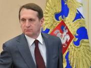 روسيا: الدول الغربية دعمت المعارضة المسلحة في سوريا بملايين الدولارات