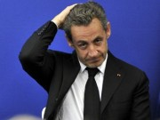 """""""ساركوزي"""" أمام القضاء بتهم فساد"""