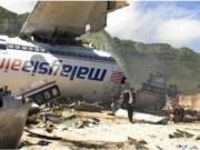قائد الشرطة الهولندية: أوكراني و3 روسيين وراء إسقاط الطائرة الماليزية
