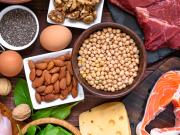 دراسة حديثة: البروتينات تقي المسنات من الوهن