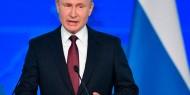 """بوتين: تفاصيل """"صفقة القرن"""" لا تزال مبهمة"""