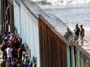 منعًا للهجرة غير الشرعية.. تعزيزات أمنية بين أمريكا والمكسيك