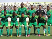 أمم أفريقيا: مدرب منتخب موريتانيا يتعهد بمفاجأة