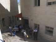 الأردن: ممرض يقتل زميله بالرصاص وينتحر حرقا