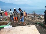أندونيسيا: إصابة مواطنين وتضرر منازل إثر زلزال ضرب البلاد