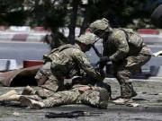 """""""الدعم الحازم"""" تعلن مقتل جندي أمريكي في أفغانستان"""