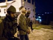الاحتلال يعلن اعتقال فلسطيني قرب الحدود مع غزة