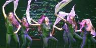"""""""الثلاثي جبران"""" يتألقون في ثاني أيام مهرجان فلسطين للرقص والموسيقى"""
