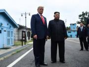 أمريكا تبدي استعدادها لاستئناف المفاوضات التجارية مع كوريا الشمالية