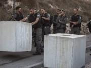 الاحتلال يغلق طريقًا بين عزون وكفر ثلث في قلقيلية