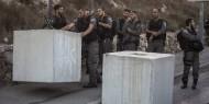 الاحتلال يغلق بوابتي بيت إيل ومخيم الجلزون
