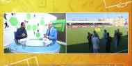 تحليل مباراة ذاهاب كأس فلسطين بين خدمات رفح × ومركز بلاطة