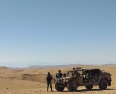 خرب الخليل.. محميات طبيعية تواجه مطامع وتهديدات الاحتلال