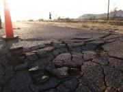 """زلزال بقوة 5,6 يضرب بلدة كوخرد جنوبي """"إيران"""""""