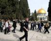 دعوات يهودية إلى اقتحامات جماعية للأقصى في عيد الأضحى المبارك