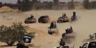 فرنسا تعرب عن قلقها إزاء هروب المئات من عائلات داعش في شمال سوريا