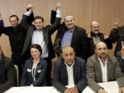محاولات لرأب الصدع بين مكونات القائمة العربية المشتركة قبل انتخابات الكنيست