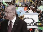 مطالب بتجميد أرصدة عائلة أردوغان في البنوك الأوروبية