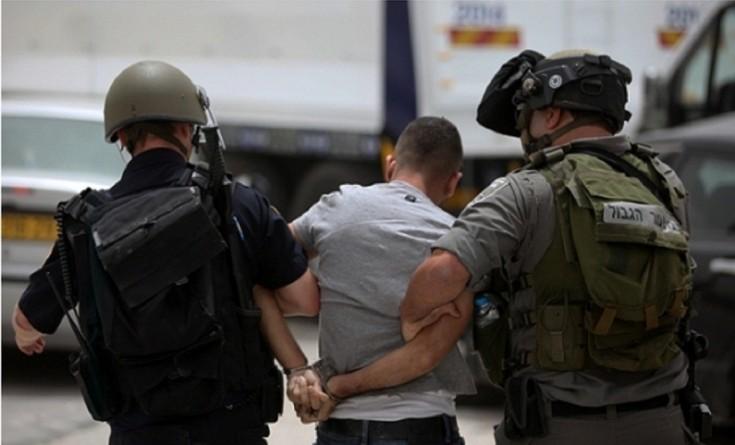 بيت لحم: الاحتلال يعتقل شابا ويستدعي آخر