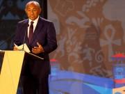 """""""كاف"""": قرعة تصفيات كأس العالم 2022 الإثنين المقبل"""