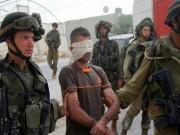الاحتلال يعتقل 4 مواطنين خلال حملة مداهمات بالضفة الفلسطينية
