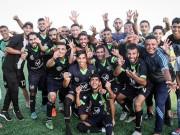 راحة سلبية لخدمات رفح قبل إياب كأس فلسطين