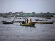 سلطات الاحتلال تفرج عن معدات صيد وقوارب فلسطينية محتجزة
