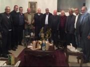 """الناصرة: لجنة الوفاق تؤجل مؤتمر إعلان عودة """"المشتركة"""""""