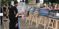 """""""حدثني عن وطني"""".. معرض فوتوغرافي يرصد الواقع الفلسطيني"""