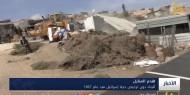 البناء دون ترخيص حجة إسرائيل منذ عام 1967