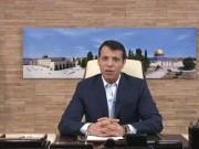 دحلان: الشهيد بسام الشكعة سطر بصموده في مواجهة الاحتلال بطولة استثنائية