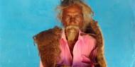 بالصور.. هندي لم يحلق أو يغسل شعره منذ 40 عامًا