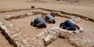 اكتشاف مسجد أثري في النقب