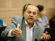 الطيبي: تصاعد احتمالات سجن نتنياهو عقب فشله في تشكيل الحكومة