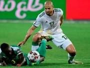 """الجزائر تتوج بطلا لـ""""أمم أفريقيا"""".. فيديو وصور"""