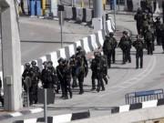 الاحتلال يقتحم مخيم شعفاط في القدس المحتلة