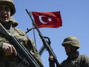 قتيل و6 جرحى من الجيش التركي بعملية أمنية في شمال العراق