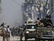 الجيش الليبي يعلن اقتراب ساعة الصفر لتحرير طرابلس من الميليشيات