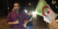 أجواء احتفالية في غزة بفوز الجزائر بكأس أمم أفريقيا