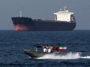 السعودية تفرج عن ناقلة نفط إيرانية عقب إصلاحها