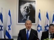 نتنياهو يتوعد: لن نصمت على هجمات أي دولة في المنطقة
