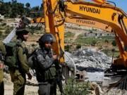 فرنسا: عمليات الهدم في وادي الحمص تتعارض مع القانون الإنساني الدولي