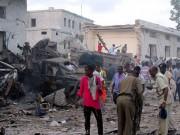 10 قتلى و15 جريحا بتفجير استهدف نقطة أمنية في مقديشيو